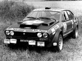 Images of Alfa Romeo Alfetta GTV 2000 Turbodelta Group 4 116 (1980–1981)