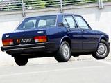 Images of Alfa Romeo Alfetta 2.0i CEM 116 (1983)
