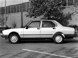 Images of Alfa Romeo Alfetta 116 (1983–1984)