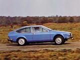 Photos of Alfa Romeo Alfetta GTV 2000 116 (1976–1980)