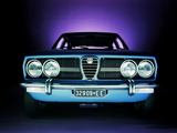 Photos of Alfa Romeo Alfetta 116 (1972–1975)