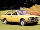 Pictures of Alfa Romeo Alfetta 116 (1972–1975)