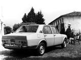 Alfa Romeo Alfetta 116 (1972–1975) wallpapers
