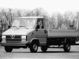 Alfa Romeo 13 AR6 Autocarro 280 (1985–1989) pictures