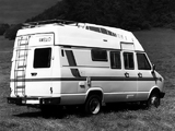 Pictures of Alfa Romeo 35 AR8 Camper Ravello 280 (1978–1989)