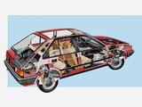 Alfa Romeo Arna SL 920 (1983–1987) photos
