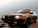Alfa Romeo Arna Ti 920 (1984–1986) photos