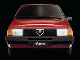 Photos of Alfa Romeo Arna SL 920 (1983–1987)