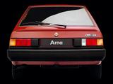 Pictures of Alfa Romeo Arna SL 920 (1983–1987)