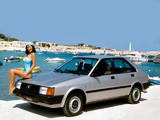 Pictures of Alfa Romeo Arna SL 920 (1983–1987)