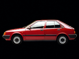 Alfa Romeo Arna SL 920 (1983–1987) wallpapers