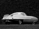 Alfa Romeo B.A.T. 9 (1955) photos