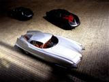 Alfa Romeo B.A.T. images