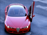Alfa Romeo Brera Concept (2002) images