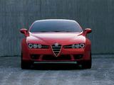 Alfa Romeo Brera Prototype 939D (2005) photos
