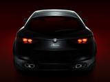 Alfa Romeo Brera S 939D (2008–2010) photos