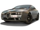 Alfa Romeo Brera Italia Independent 939D (2009) images