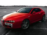Images of Alfa Romeo Brera S 939D (2008–2010)