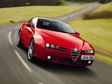 Photos of Alfa Romeo Brera S 939D (2008–2010)