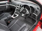 Pictures of Alfa Romeo Brera UK-spec 939D (2006–2010)