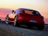 Pictures of Alfa Romeo Brera Concept (2002)
