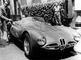Images of Alfa Romeo 1900 C52 Disco Volante Spider Fianchi Stretti 1359 (1952)