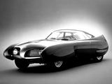Alfa Romeo B.A.T. 5 (1953) images