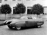 Alfa Romeo B.A.T. 5 (1953) wallpapers