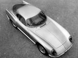 Alfa Romeo 2000 Sportiva Coupe 1366 (1954) photos