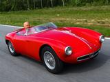 Alfa Romeo 2000 Sportiva Spider 1366 (1954) photos