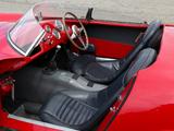 Alfa Romeo 2000 Sportiva Spider 1366 (1954) pictures