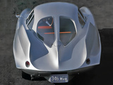 Alfa Romeo B.A.T. 9 (1955) pictures