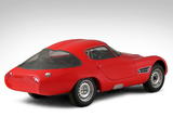 Abarth Alfa Romeo 1300 Berlinetta by Colani (1959) photos