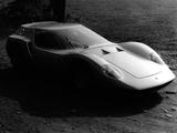Alfa Romeo Scarabeo by OSI (1966) images