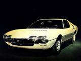 Alfa Romeo Montreal Expo Prototipo 105 (1967) wallpapers