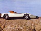 Alfa Romeo P33 Roadster (1968) images