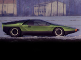 Alfa Romeo Carabo (1968) photos