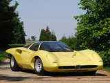 Alfa Romeo Tipo 33/2 Coupe Speciale (1969) photos
