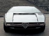 Alfa Romeo Iguana Concept (1969) pictures