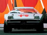 Alfa Romeo Alfasud Caimano Concept 901 (1971) wallpapers