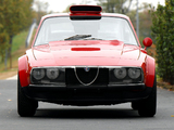 Alfa Romeo GT 2000 Junior Z Periscopica 116 (1972) photos