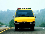 Alfa Romeo New York Taxi Concept (1976) images