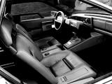 Alfa Romeo Delfino Concept (1983) photos
