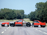 Alfa Romeo 164 Pro-Car SE046 (1988) pictures