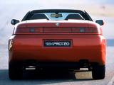 Alfa Romeo 164 Proteo Concept (1991) images