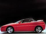 Alfa Romeo 164 Proteo Concept (1991) photos