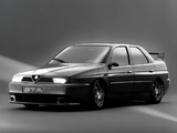 Alfa Romeo 155 GTA Concept SE053 (1992) photos