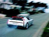 Alfa Romeo Scighera (1997) photos
