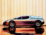 Alfa Romeo Scighera (1997) pictures