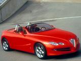 Alfa Romeo Dardo (1998) images